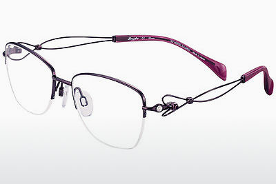 Eyewear LineArt XL2097 PU - Purple