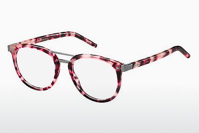 Eyewear Marc Jacobs MARC 19 U1Z - Pink, Brown, Havanna