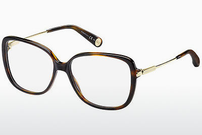 Eyewear Marc Jacobs MJ 494 8NQ - Havanna, Gold