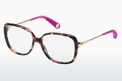 Eyewear Marc Jacobs MJ 494 CDC - Brown, Havanna, Gold, Pink, Transparent