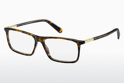 Eyewear Marc Jacobs MJ 547 ANT - Gold, Brown, Havanna