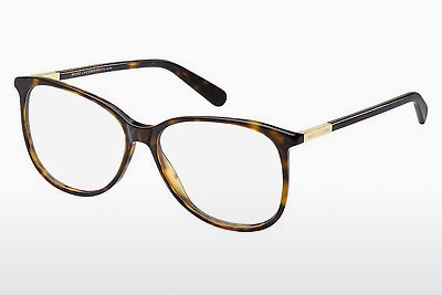 Eyewear Marc Jacobs MJ 548 ANT - Gold, Brown, Havanna