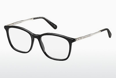 Eyewear Marc Jacobs MJ 602 CSA - Black, Silver