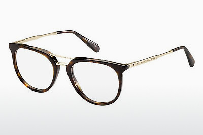 Eyewear Marc Jacobs MJ 603 AQT - Havanna, Gold