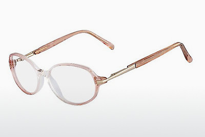 Eyewear MarchonNYC BLUE RIBBON 25 651 - White, Transparent