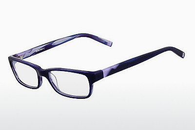 Eyewear MarchonNYC M-BROOME 412 - Grey, Navy