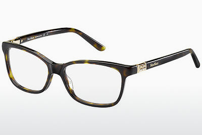 Eyewear Max Mara MM 1219 LHD - Brown, Havanna