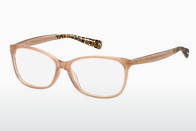 Eyewear Max Mara MM 1230 BY0 - Brown, Leopard