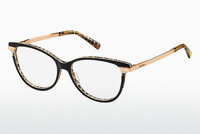 Eyewear Max Mara MM 1233 CJ6 - Black, White, Gold