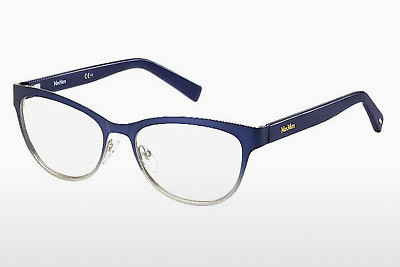 Eyewear Max Mara MM 1241 FQV - Blue, Gold