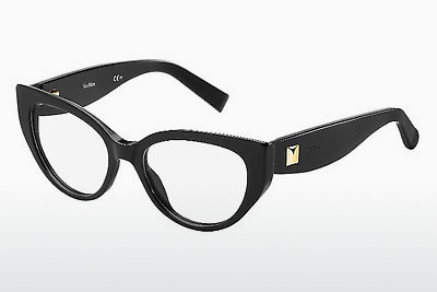 Eyewear Max Mara MM 1246 807 - Black