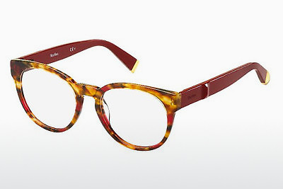 Eyewear Max Mara MM 1248 MCY - Red, Brown, Havanna