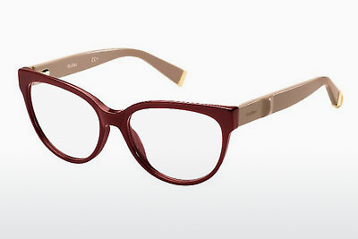 Eyewear Max Mara MM 1249 UJ3 - Red, Pink