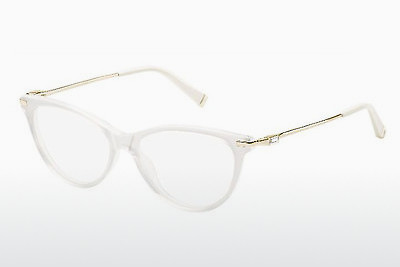 Eyewear Max Mara MM 1250 UJF - White, Gold