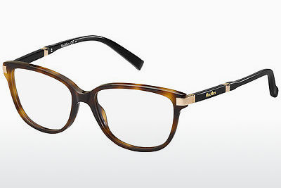 Eyewear Max Mara MM 1253 BHZ - Havanna, Gold