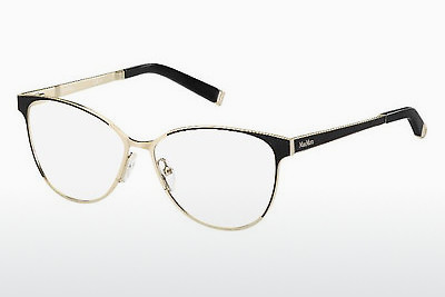 Eyewear Max Mara MM 1255 MGN - Gold, Black