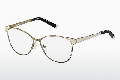 Eyewear Max Mara MM 1255 MH7 - Sand, White