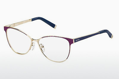 Eyewear Max Mara MM 1255 MHB - Gold