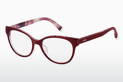 Eyewear Max Mara MM 1267 UWV - Red, Pink