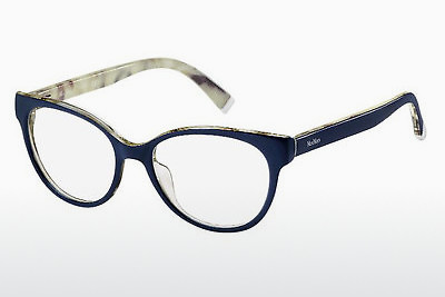 Eyewear Max Mara MM 1267 UXH - Blue, White