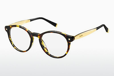 Eyewear Max Mara MM 1272 UPO - Havanna, Gold