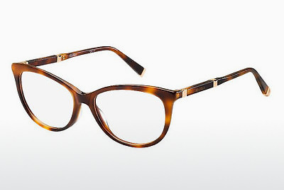 Eyewear Max Mara MM 1275 0CW - Brown, Havanna