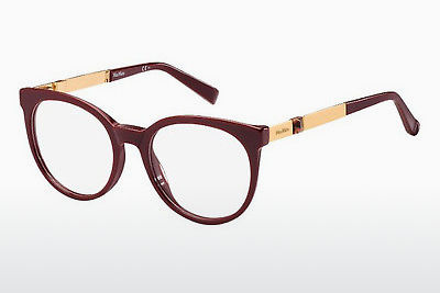 Eyewear Max Mara MM 1286 YK9 - Red, Pink, Gold