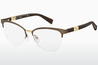 Eyewear Max Mara MM 1291 H8T - Brown, Gold