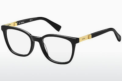 Eyewear Max Mara MM 1302 807 - Black