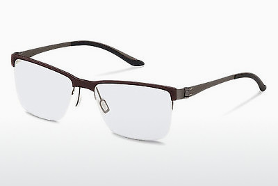 Eyewear Mercedes-Benz Style MBS 2048 (M2048 B) - Brown, Grey