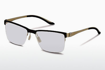Eyewear Mercedes-Benz Style MBS 2048 (M2048 C) - Grey, Gold