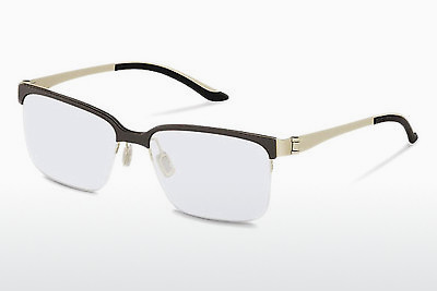 Eyewear Mercedes-Benz Style MBS 2049 (M2049 D) - Grey, Gold