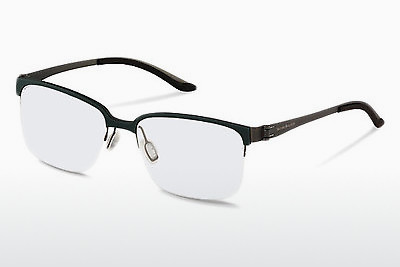 Eyewear Mercedes-Benz Style MBS 6034 (M6034 C) - Green, Grey