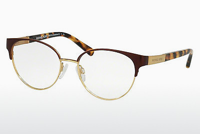 Eyewear Michael Kors ADELAIDE IV (MK3010 1076) - Brown, Gold