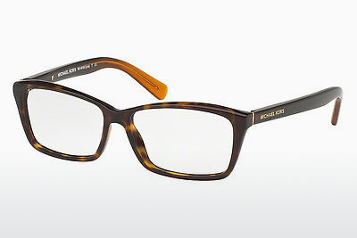 Eyewear Michael Kors LYRA (MK4038 3217) - Brown, Havanna
