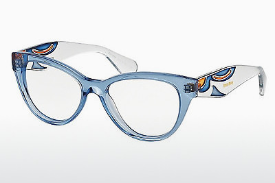 Eyewear Miu Miu TBD (MU 03NV TII1O1) - Transparent