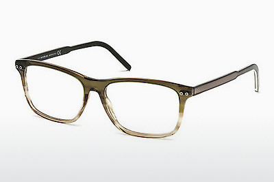 Eyewear Mont Blanc MB0621 093 - Green, Bright, Shiny