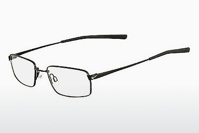 Eyewear Nike NIKE 4191 001 - Black, Chrome