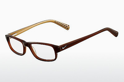 Eyewear Nike NIKE 5507 263 - Brown