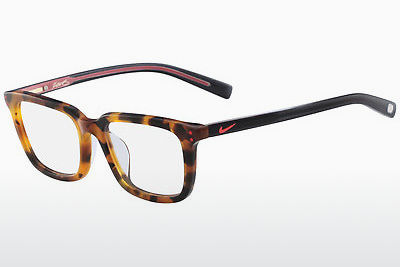 Eyewear Nike NIKE 5KD 215 - Brown, Havanna