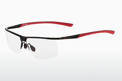 Eyewear Nike NIKE 6060 001 - Black, Grey, Red