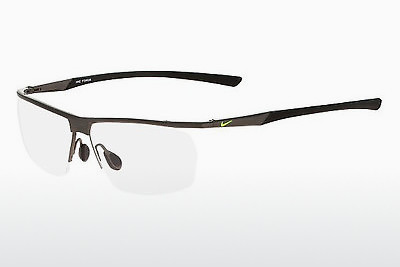 Eyewear Nike NIKE 6060 067 - Grey, Black