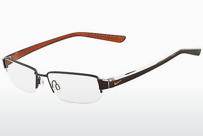 Eyewear Nike NIKE 8064 055 - Grey, Orange
