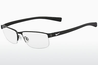 Eyewear Nike NIKE 8098 010 - Black, White