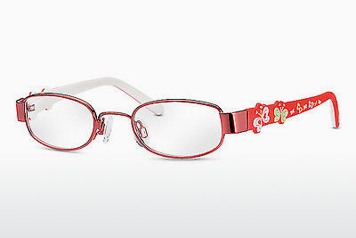Eyewear OIO EBO 830038 50 - Red