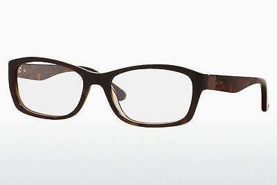 Eyewear Oakley CONVEY (OX1059 105903) - Brown, Tortoise