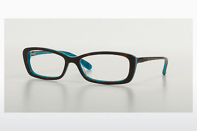 Eyewear Oakley CROSS COURT (OX1071 107103) - Brown, Tortoise