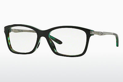 Eyewear Oakley NINE-TO-FIVE (OX1127 112702) - Green, Brown, Havanna