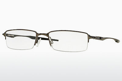 Eyewear Oakley HALFSHOCK (OX3119 311904) - White, Chrome