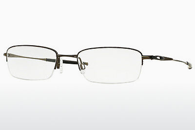 Eyewear Oakley SPOKE 0.5 (OX3144 314402) - Silver, Grey